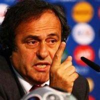 Affaire Zahia ... Michel Platini donne son avis dans le JDD