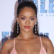 Rihanna : après les sneakers et les vêtements, elle lance une collection de chaussettes