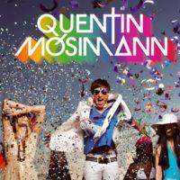 Quentin Mosimann ... découvrez le clip live de Gimme A Break