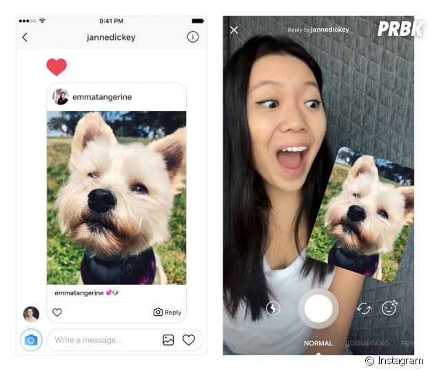 Instagram dévoile des nouveautés pour les photos et les commentaires !
