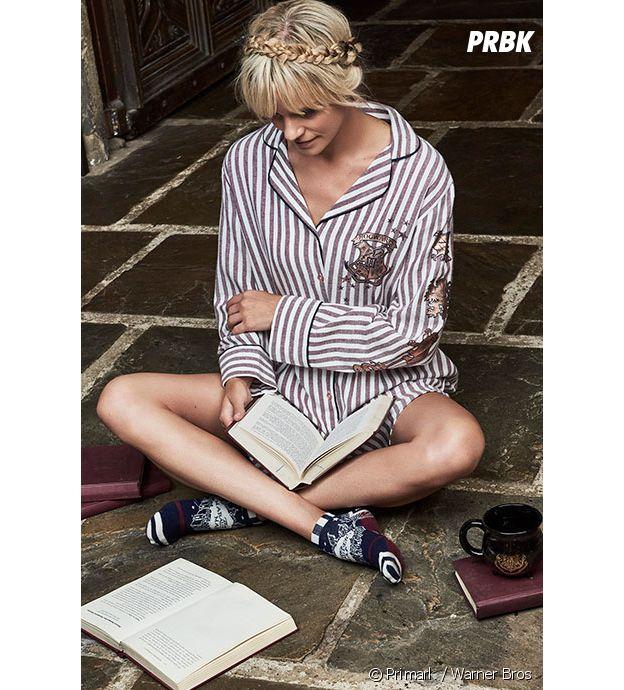 Primark x Harry Potter : la collaboration ensorcelante à shopper pour se transformer en sorcier !