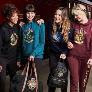Primark x Harry Potter : une collaboration ensorcelante