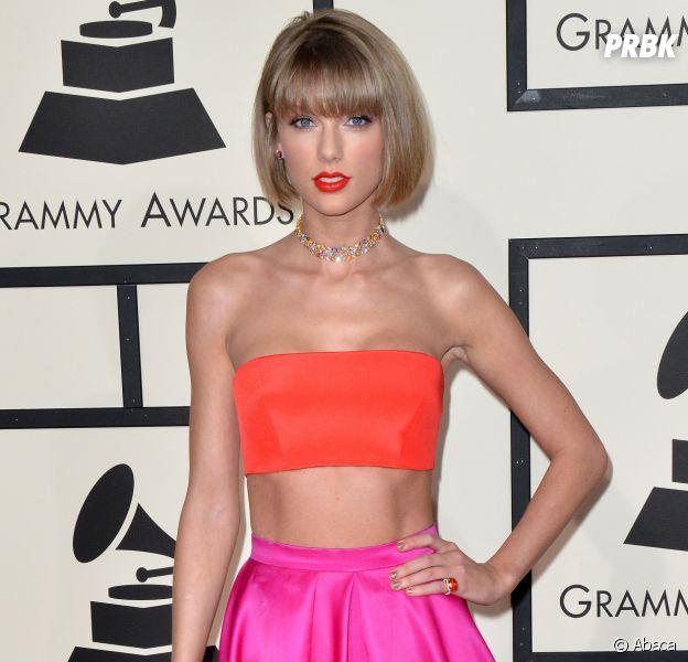Taylor Swift de retour sur les réseaux sociaux : son post est-il adressé à Kim Kardashian ? ?