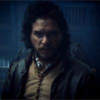 Kit Harington (Game of Thrones) déjà de retour dans une nouvelle série