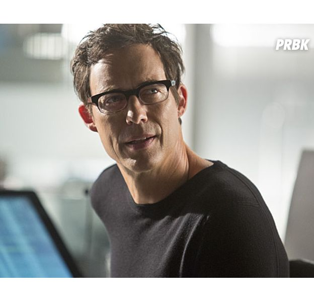 The Flash saison 4 : un 4ème Wells bientôt dans l'équipe de Barry ?