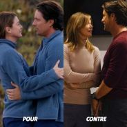 Grey's Anatomy saison 14 : pourquoi Meredith et Nathan doivent se mettre en couple