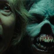 Insidious 4 : monstres flippants dans une bande-annonce angoissante
