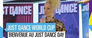 Just Dance World Cup : toutes les infos sur le Just Dance Day de Paris