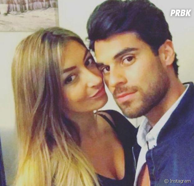 """Estelle (10 couples parfaits) annonce sa rupture avec Felipe : """"Nous n'avons pas réussi à surmonter la distance, la jalousie et surtout la méchanceté des autres"""""""