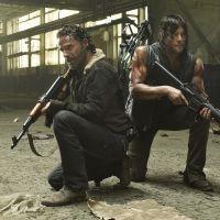 The Walking Dead saison 8 : le tournage arrêté à cause... de l'ouragan Irma