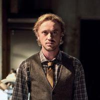The Flash saison 4 : Tom Felton pourrait revenir dans la série
