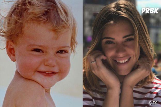 Secret Story 11 : la photo d'enfance de Barbara