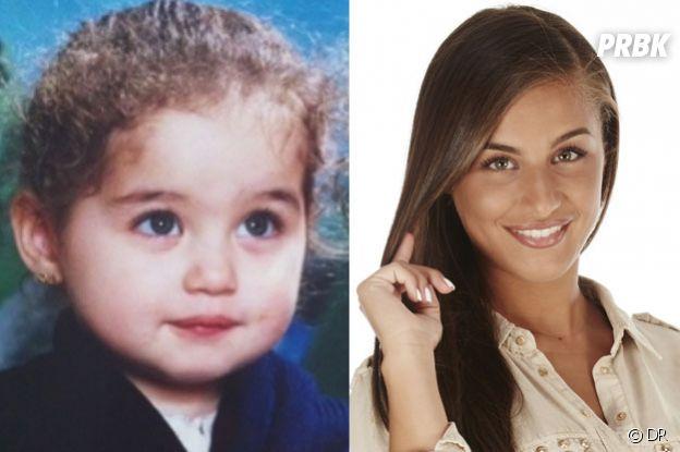 Secret Story 11 : la photo d'enfance de Kamila