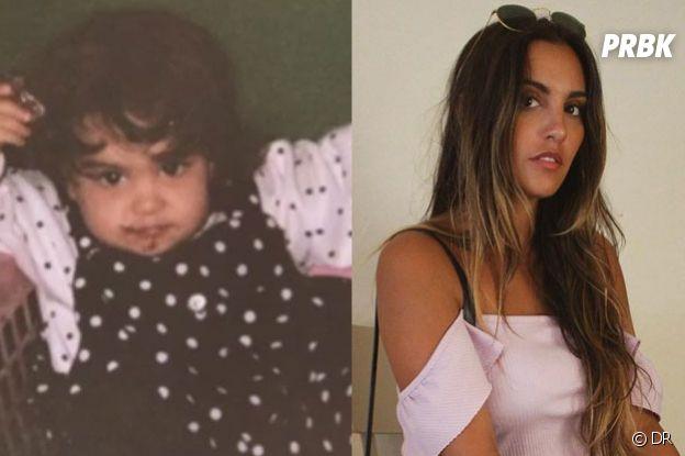 Secret Story 11 : la photo d'enfance de Lydia