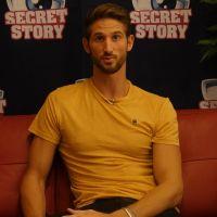 """Charles (Secret Story 11) : """"Avec Julie ça fait déjà une semaine qu'on s'embrassait"""" (exclu)"""