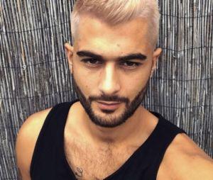 Benoît (Koh Lanta 2016) passe uu blond platine