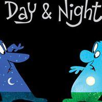 Day & Night ... un extrait en vidéo du futur film Pixar