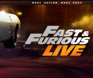 Fast and Furious Live.