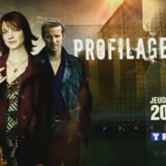 Profilage saison 2 ... ce soir sur TF1 ...  jeudi 27 mai 2010 ... bande annonce