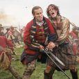 Outlander saison 3 : Black Jack est mort dans l'épisode 1