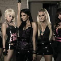 Les Pussycat Dolls ... Nicole est la seule à rester