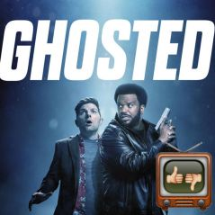 Ghosted : faut-il suivre les enquêtes paranormales d'Adam Scott et Craig Robinson ?