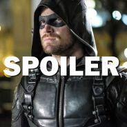 Arrow saison 6 : Oliver face au véritable amour dans le crossover