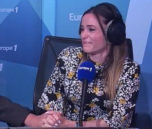 Capucine Anav en larmes sur Europe 1 face à Guy Carlier