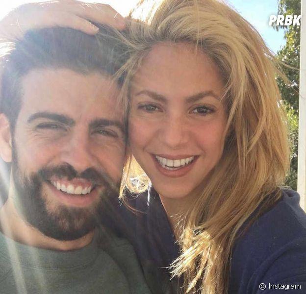 L'essentiel: Shakira et Gérard Piqué se seraient séparés