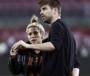 Shakira et Gérard Piqué la rupture ?