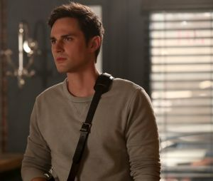 Once Upon a Time saison 7 : le nouvel Henry