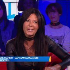 """Nathalie Andreani sur sa nuit avec Clément Castelli : """"Ça a été un de mes premiers lionceaux"""""""
