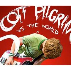 Scott Pilgrim vs The World ... une seconde bande annonce en VO