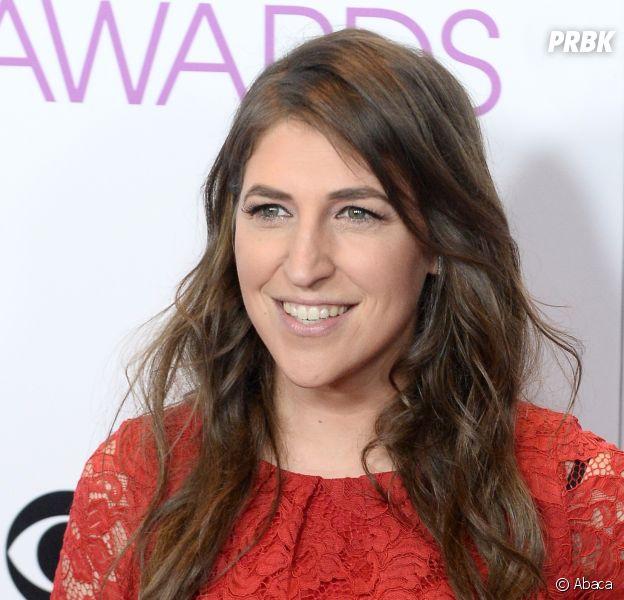 Mayim Bialik (The Big Bang Theory) fait polémique en plein affaire Harvey Weinstein