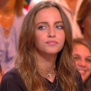 "Carla Ginola débarque dans TPMP, son père David l'apprend en direct : ""fais attention à toi"""