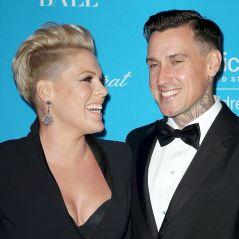 """Pink : """"Un an sans sexe"""" avec son mari, ses confidences sans tabou sur son couple"""