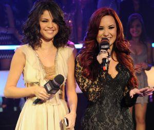 Selena Gomez soutient Demi Lovato sur Instagram : leurs messages so cute !