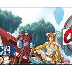 Comic Con Français 2010 ... le programme de la 2eme édition