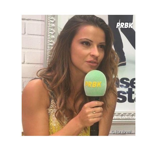Denitsa Ikonomova : Danse avec les stars 8, Rayane Bensetti... Elle répond à toutes les rumeurs pour PRBK !