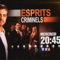 Esprits Criminels sur TF1 ce soir ... mercredi 9 juin 2010 ... bande annonce