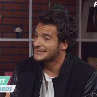 """Amir sur la polémique Maître Gims aux NRJ Music Awards : """"Je ne suis pas fâché"""""""