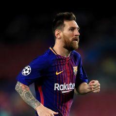 Lionel Messi en prison et en sang : la menace de Daesh contre le Mondial 2018 en Russie