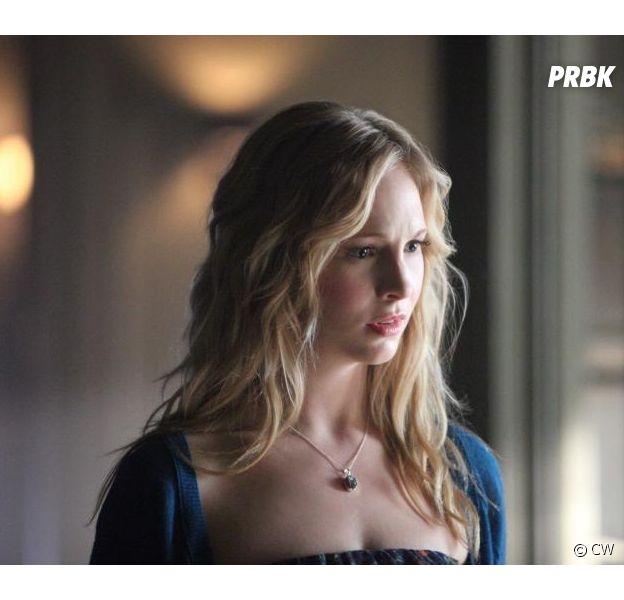 The Originals saison 5 : Caroline plus présente que prévu ?