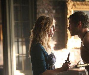 The Originals saison 5 : Klaus et Caroline bientôt réunis