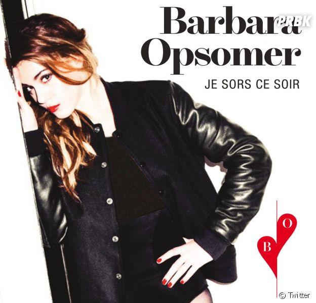 Barbara (Secret Story 11) : la date de sortie et la tracklist de son album dévoilées sur Twitter