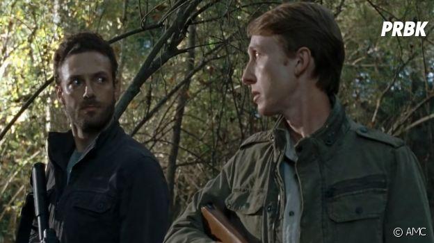 The Walking Dead saison 8 : un nouveau mort déjà connu grâce aux comics ?