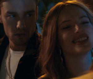 """Clip """"Bedroom Floor"""" : Liam Payne invite Bella Thorne pour une relation amoureuse compliquée"""
