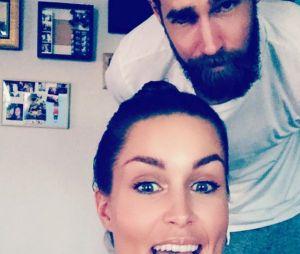 Jeny Priez et Luka Karabatic parents : ils dévoilent leur baby girl Deva en photos !