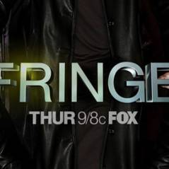 Fringe saison 3 ... Le retour de Leonard Nimoy ... spoiler