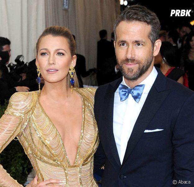 Blake Lively métamorphosée pour son nouveau film : Ryan Reynolds se moque